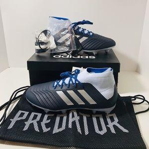 Adidas Predator 18.1 SG Womens Cleats Sz 7 NEW